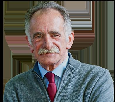 Carlos Neto - Professor catedrático e                                             investigador