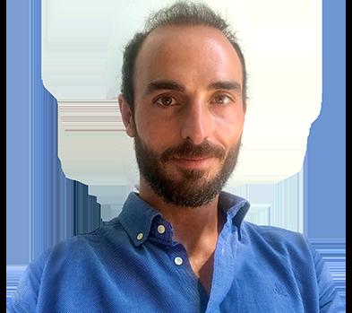 João Amorim - Nutricionista